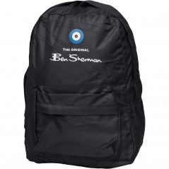 Ben Sherman Classic Black