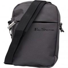 Ben Sherman Small Items Charcoal