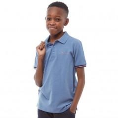 Ben Sherman Junior Polo Moonlight