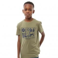 Ben Sherman Junior Model Making Kit T-Deep Lichen Green