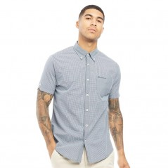 Ben Sherman Gingham Mint