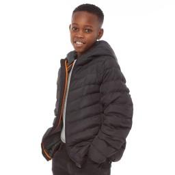 Brave Soul Junior Grant Black