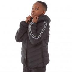 Brave Soul Junior Harrison Black