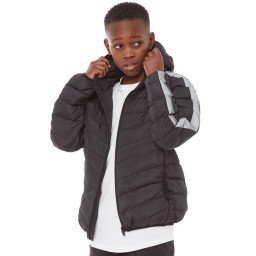 Brave Soul Junior Harrow Black