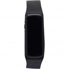 Challenger Fitness Watch Activity Monitor And Time Functions Black