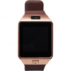 Challenger Bluetooth Smart Watch Mail/Text Alert And Camera Fun Rose Gold