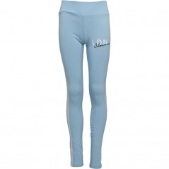 Closure London Junior Leggings Blue