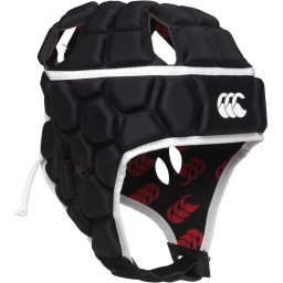 Canterbury CCC Honeycomb Black