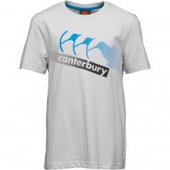 Canterbury CCC T-Vapor Blue