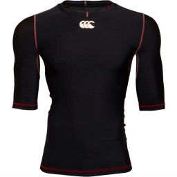 Canterbury Mercury TCR Stability Compression Black