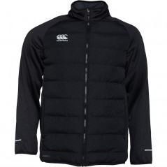 Canterbury ThermoReg Hybrid Black