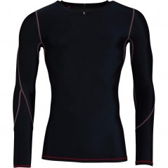 Canterbury Unbranded Compression Black