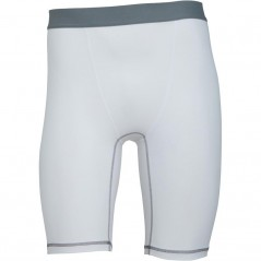 Canterbury Unbranded Compression White