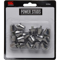Canterbury Power Stud Pack Silver