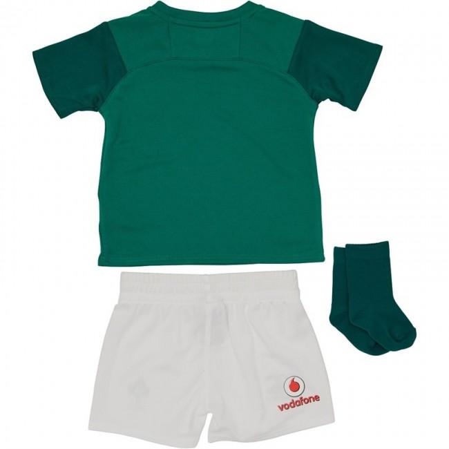 Canterbury Baby Ireland Rugby Kit Bosphorus