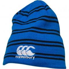 Canterbury England Rugby Beanie Directoire Blue