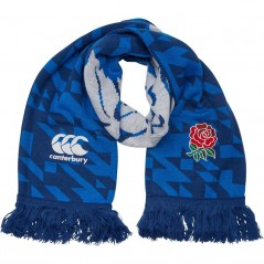 Canterbury England Rugby Directoire Blue