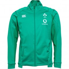 Canterbury Ireland Rugby Vaposhield Water Resistant Anthem Bosphorus
