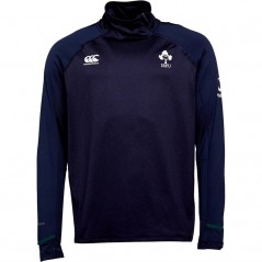 Canterbury Ireland VapoDri Elite 1st Layer Navy Marl