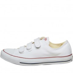 Converse CT All Star Ox Velcro Optical White
