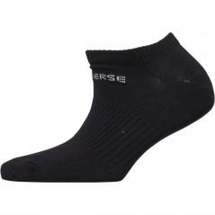 Converse Basic Single Footie Black