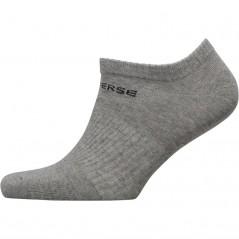 Converse Basic Single Footie Grey