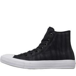 Converse Chuck Taylor All Star II Hi Black/White/Gum