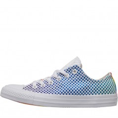 Converse Chuck Taylor All Star Ox Seasonal Multi/White/White
