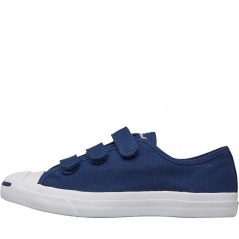 Converse JP Jack Purcell 3V Ox Navy/Navy/White