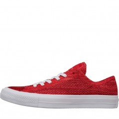 Converse x Nike FlyChuck Taylor All Star Ox Casino/Team Red