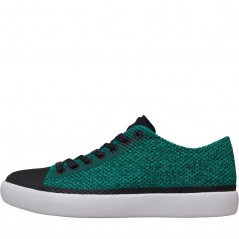 Converse Chuck Taylor All Star Modern Ox Black/Lucid Green