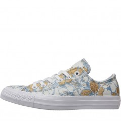 Converse Chuck Taylor All Star X Patbo Chadel/Gold/White
