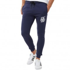 DFND London Bamehurst Navy/White