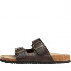 DFND London Bermuda Brown