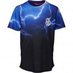 DFND London Insanity Sublimation T-Navy