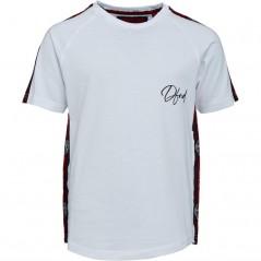 DFND London Tiger T-White