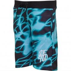 DFND London Junior Barton Blue/Black
