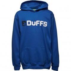 DuFFS Hoodie Royal