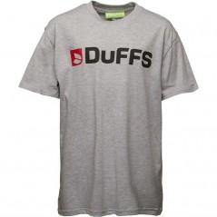 DuFFS Horizontal T-Grey Marl