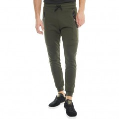 Duck and Cover Hamilton Double Faced Khaki