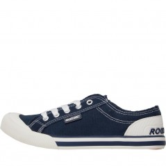 Rocket Dog 8A Jazzin Navy