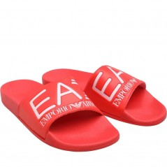 EA7 Sea World Red