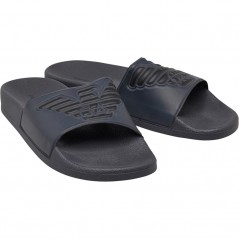 Emporio Armani Pool Anthracite