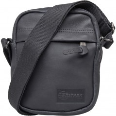 Eastpak The One Leather Side Steel Leather