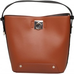 Fiorelli Fae Small Grab Tote Tan Mix