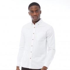 FARAH Thompson Oxford White