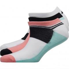 Fruitcake Printed Trainer Liner Black Spot/Pink Multi/Blue Multi