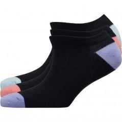 Fruitcake Contrast Heel Toe Trainer Liner Maybe/Never/Always