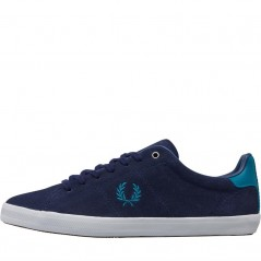 Fred Perry Howells Carbon Blue