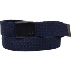 Fred Perry Solid Webbing Navy